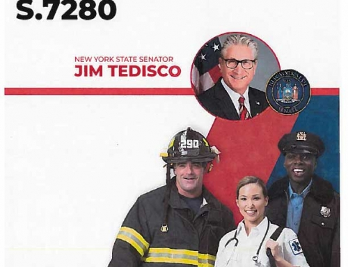 S.7280 Packet – Emergency First Responders Privacy and Protection Act – NYS Senator Jim Tedisco